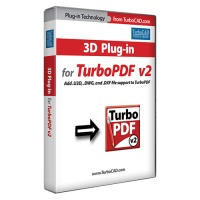 krabice 3D Plug-in pro TurboPDF 2
