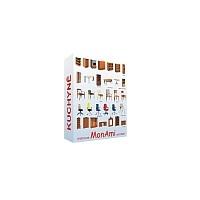 krabice Knihovna Comfort (pro kuchyně, vestavěné skříně)