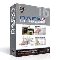 krabice DAEX CUT Professional v16