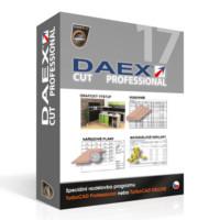 krabice DAEX CUT Professional 17