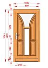 5 s - DAEX DESIGN Okna a Dveře 21