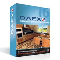 krabice DAEX IS Standard - Nábytek + Interiér v16