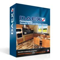 krabice DAEX IS Professional 17 - Nábytek + Interiér