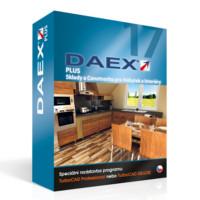 krabice DAEX IS Standard PLUS 17 - Nábytek + Interiér