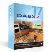 krabice DAEX IS Start 17 - Nábytek + Interiér