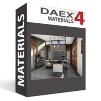 krabice DAEX MATERIALS v4