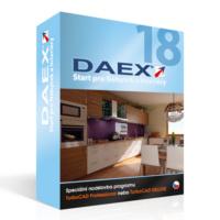 krabice DAEX IS Start 18 - Nábytek + Interiér