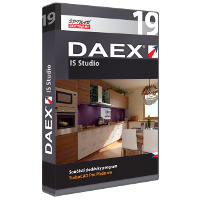 krabice DAEX IS Studio – propojení studií s centrálou pro obchod nebo výrobu