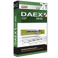 krabice DAEX CUT BASIC 20 EN