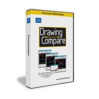krabice Drawing Compare (Porovnání Výkresů)