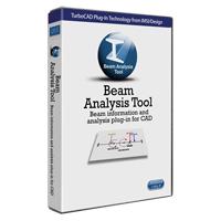 krabice IDX Beam Analysis Tool