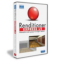 krabice IDX Renditioner Express v2