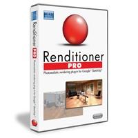 krabice IDX Renditioner Pro v2 pro Google SketchUp