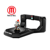 krabice MakerBot Digitizer