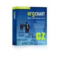 krabice OrgChart Professional 1000 CZ