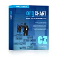 krabice OrgChart Professional 500 CZ