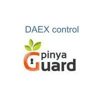 krabice DAEX Control - Pinya Guard