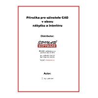 krabice Příručka pro uživatele CAD