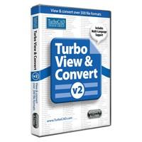 krabice Turbo View & Convert 2 CZ - Převodník a prohlížeč