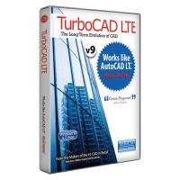 krabice TurboCAD LTE 9 CZ