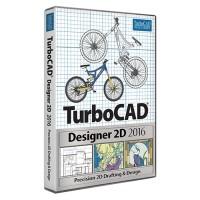 krabice TurboCAD Designer pro 2D 23 CZ