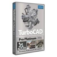 krabice TurboCAD Pro Platinum 23 CZ