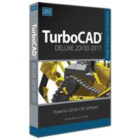 krabice TurboCAD Deluxe 24-b6 CZ