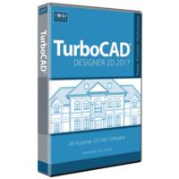 krabice TurboCAD Designer 24 CZ