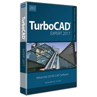 krabice TurboCAD Expert 24 CZ