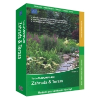 krabice TurboFLOORPLAN Zahrada & Terasa