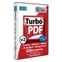 krabice TurboPDF 2 CZ