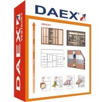 krabice DAEX Vestavky v6+