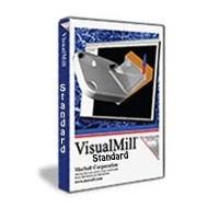 krabice VisualMILL 4 osý